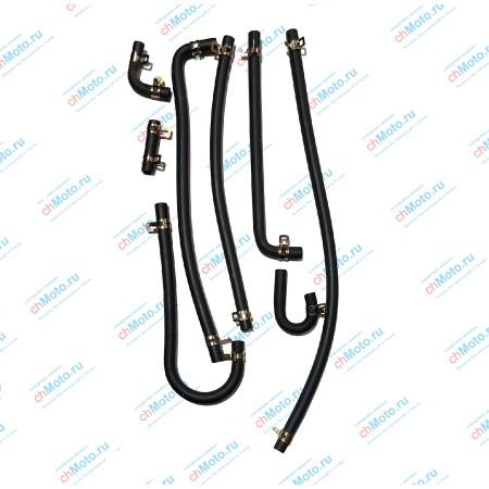 Топливные шланги LIFAN LF250 B