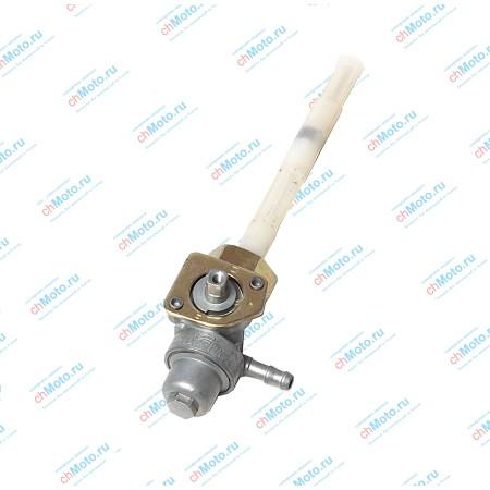 Топливный кран LIFAN LF150-10B/KP150 (Lifan Irokez)