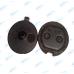 Колодки тормозные передние | LF-200 GY-5 / GY-5A