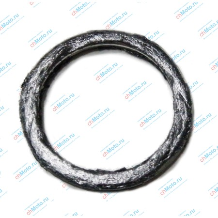 Уплотнительное кольцо глушителя LIFAN LF200 GY-5
