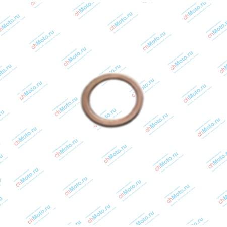 Уплотнительное кольцо глушителя | LF150-13