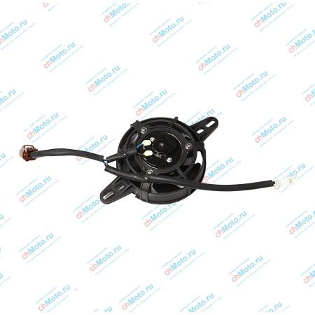 Вентилятор системы охлаждения LIFAN LF150-10B/KP150 (Lifan Irokez)