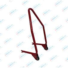 Задний подкат | LF200-10P
