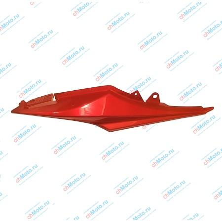 Задняя боковая накладка правая LIFAN LF150-10B/KP150 (Lifan Irokez)