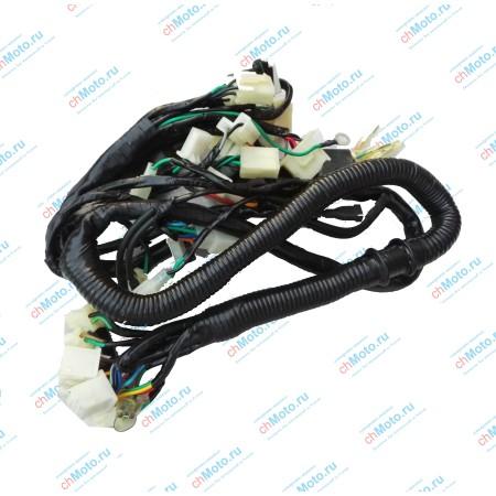 Жгут проводки | LF-250 B
