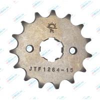 Звезда передняя (ведущая) JTF 1264-15 | 163 FML-2M / 163 FML-2