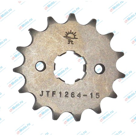 Звезда передняя (ведущая) JTF 1264-15 | LF163 FML-2M / LF163 FML-2