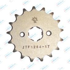 Звезда передняя (ведущая) JTF 1264-17