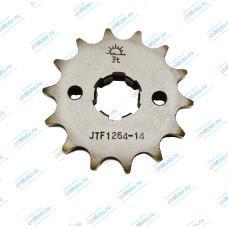 Звезда передняя (ведущая) JTF 1264-14